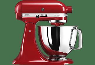 KITCHEN AID 4.8l Küchenmaschine Artisan 5KSM125EER Empire Rot