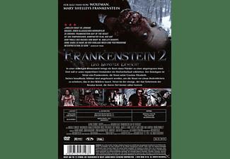 Frankenstein 2 - Das Monster erwacht DVD