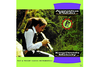 Augustus Pablo - King David's Melody (Deluxe Expanded Edition) [CD]