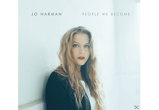 Jo Harman - People We Become  - (Vinyl)