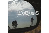 Focus - 8 Fokus [5 Zoll Single CD (2-Track)]