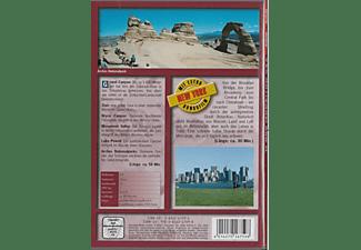 Weltweit: USA - Nationalparks II DVD