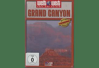 Grand Canyon - Weltweit DVD