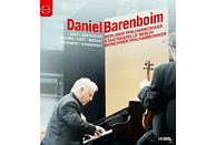 Daniel Barenboim, Berliner Philharmoniker, Staatskapelle Berlin, Münchener Philharmoniker - Daniel Barenboim Box [DVD]
