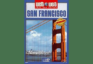 San Francisco - Weltweit DVD