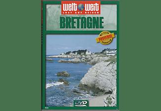 Weltweit: Bretagne DVD