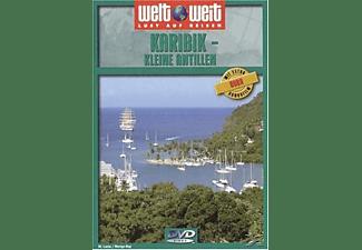 Karibik: Kleine Antillen - weltweit DVD