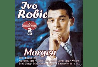 Ivo Robic - Morgen-50 Große Erfolge  - (CD)