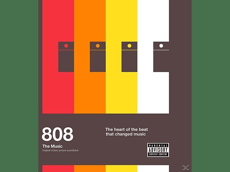 OST/VARIOUS - 808:The Music [Vinyl]
