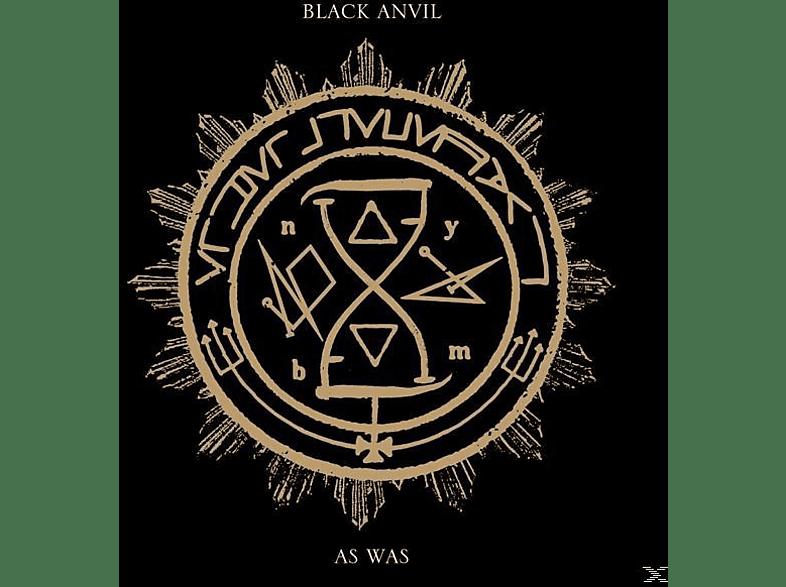 Black Anvil - As Was [CD]
