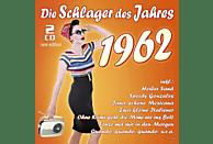 VARIOUS - Die Schlager Des Jahres 1962 (New Edition) [CD]