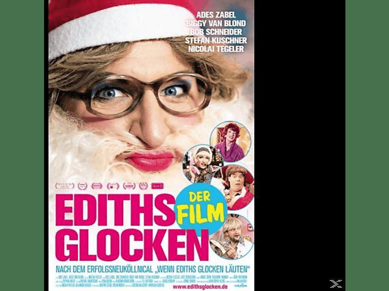 Wenn Ediths Glocken läuten - der Film [DVD]