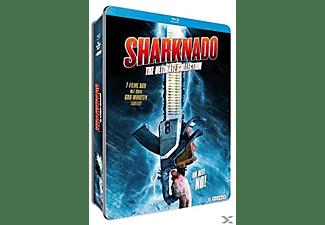 Sharknado (Ultimate Collection Metallbox) Blu-ray + DVD