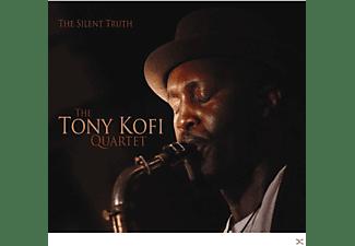 Tony Quartet Kofi - Silent Truth, The  - (CD)