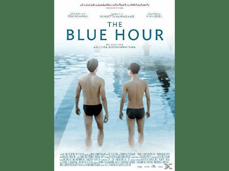The Blue Hour [DVD]