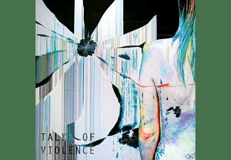 Petrol Girls - Talk Of Violence (180 Gr./+Download)  - (Vinyl)