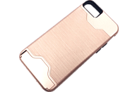 AGM 26467 Schockproof , Backcover, Apple, iPhone 7, Kunststoff, Beige