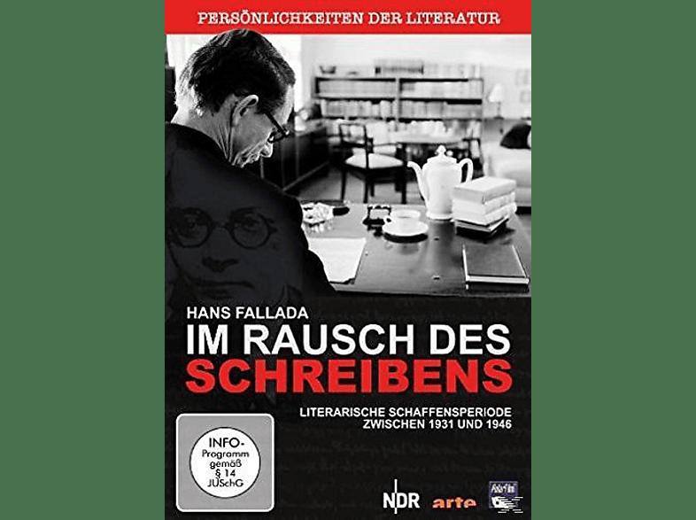 Hans Fallada - Im Rausch des Schreibens [DVD]