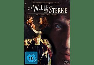 Der Wille der Sterne DVD