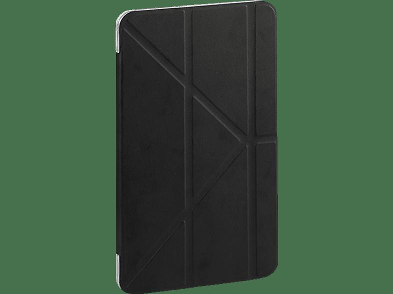 VIVANCO Smart Case Tablethülle, Bookcover, 10.1 Zoll, Schwarz