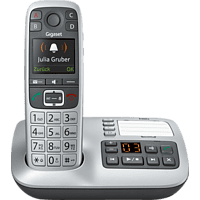 GIGASET Gigaset E560A Schnurloses Telefon