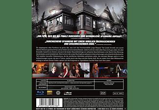 American Poltergeist 3 Blu-ray