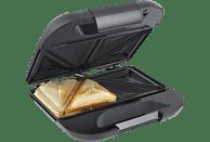 PRINCESS 01.127001.01.001 Sandwichmaker Schwarz