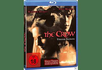 The Crow - Tödliche Erlösung Blu-ray