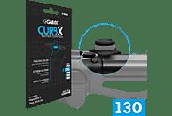GAIMX CURBX 130 Aufsatz für Thumb-Sticks, Schwarz/Grau