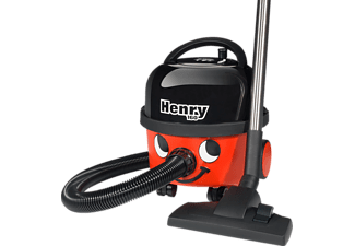 NUMATIC Staubsauger mit Beutel HVR160-11 Henry Kompakt