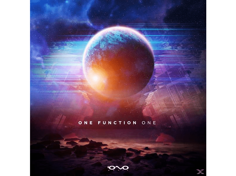One Function - One  [CD]