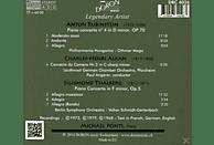 Michael Ponti - Michael Ponti, Klavier [CD]
