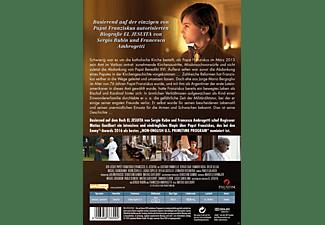 Der Jesuit - Papst Franziskus DVD