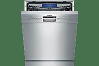 SIEMENS SN436S00KE IQ300 Geschirrspüler (unterbaufähig, 598 mm breit, 46 dB (A), A++)