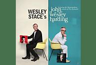 Wesley Stace, The Jayhawks - Wesley Stace's John Wesley Harding [CD]