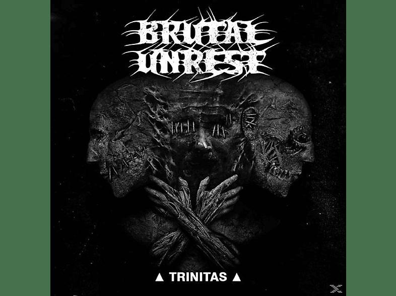 Brutal Unrest - Trinitas [Vinyl]