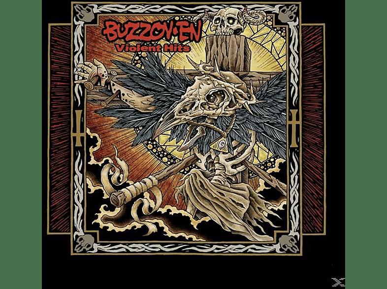 Buzzoven - Violent Hits [CD]