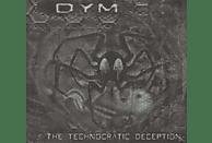 Dym - The Technocratic Deception [CD]