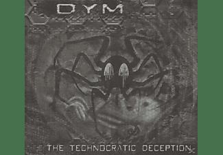 Dym - The Technocratic Deception  - (CD)