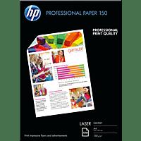 HP CG 965 A Laser-Papier glänzend 210 x 297 mm A4 150x Blatt Laser-Papier glänzend