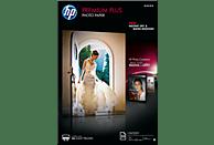 HP CR 675 A Premium Plus Fotopapier glänzend 297 x 420 mm  A3 20x Blatt im Format 297 x 420 mm
