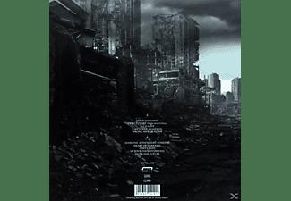 Escape With Romeo - After The Future (Vinyl LP)  - (Vinyl)