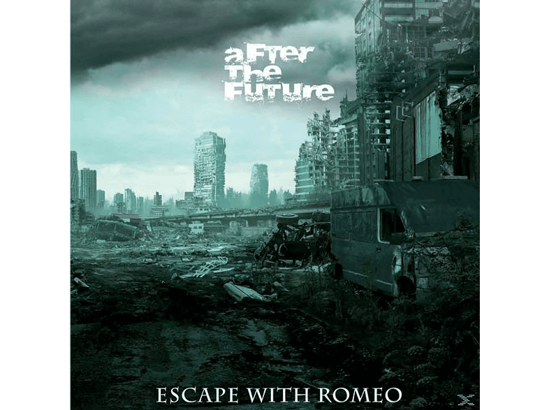 Escape With Romeo - After The Future (Vinyl LP) [Vinyl]