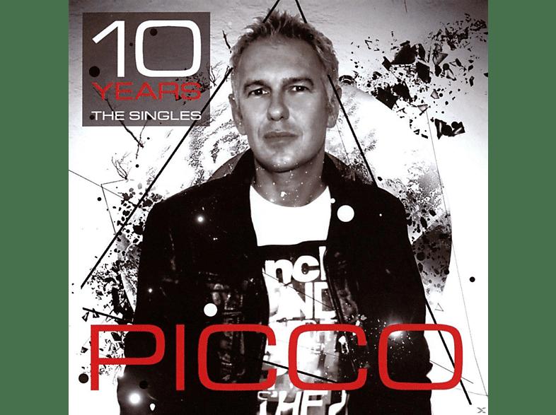 Picco - 10 Years-The Singles [CD]