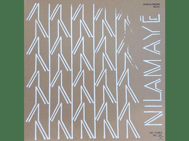 Nilamaye - Las Flores Del Sol [Vinyl]
