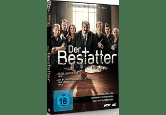 Der Bestatter - Staffel 3 (2 Discs) DVD