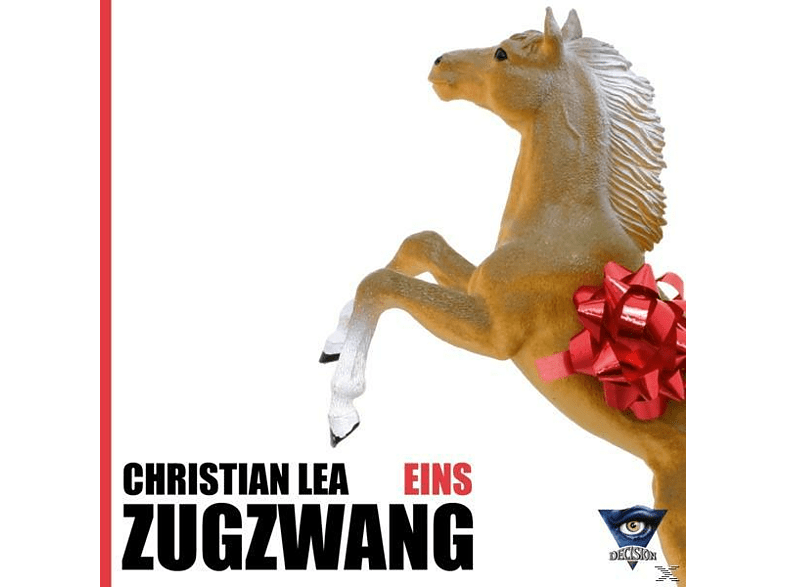 Christian Jonas Lea - ZugZwang eins - (CD)