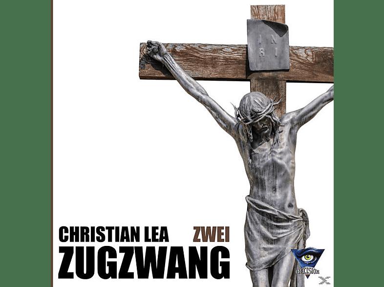 Christian Jonas Lea - ZugZwang zwei - (CD)