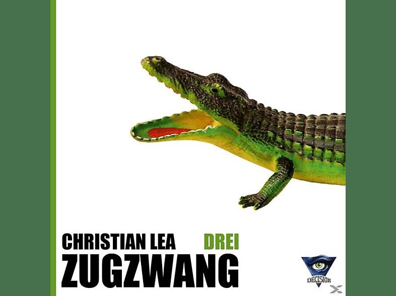Christian Jonas Lea - ZugZwang drei - (CD)
