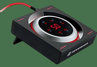 SENNHEISER GSX 1000, Audioverstärker